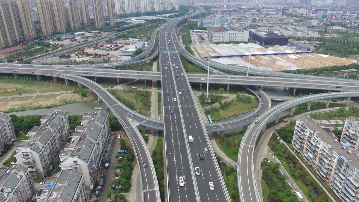 视频丨无锡塌桥,宁波桥梁安全吗